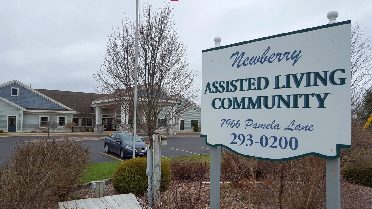 Get your questions answered at newberry assisted living for Newberry motors newberry michigan