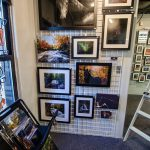 Visit Lauren's gallery in Traverse City at the Inspire Art Gallery!
