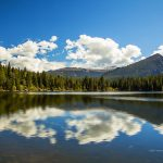 Stellar reflections on Bear Lake Rocky Mountain National Park Colorado - Jeffrey Dobbs - Intrigue Photography