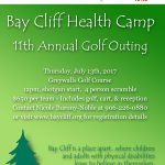 See all of the current Bay Cliff sponsors including your Station of the Year, Sunny.FM