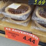 Pies for less than $5? No way!