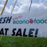 Econo Foods two-day meat sael.
