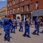 The Negaunee City Band