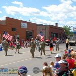 Ishpeming's National Guard 107th Engineer Battalion