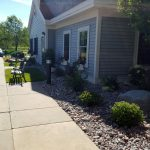 Visit Newberry Assisted Living and check out the new gardens!