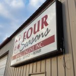 Visit Four Seasons in Small Engine Escanaba!