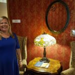 Freigther View's new Administrator Lori Smith!