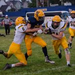 Offense was on fire for the Negaunee Miners on Sunny.FM