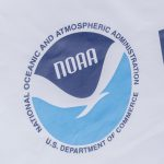 They even had representatives from NOAA out today.