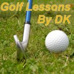 Save $10 of golf lessons by DK