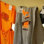Pick up your U.P. Fall Beer Festival Apparel