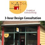 Redesign your home with Katherine at KADU Designs while saving big with UPBargains.com