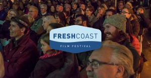 The 2017 Fresh Coast Film Festival starts Thursday, October 19th with Free Film Night!