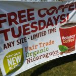 Holiday Gas Station introduces Free Coffee Tuesdays!