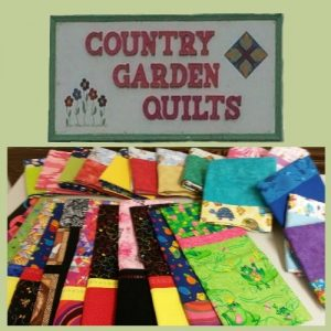 Save on quality fabrics for your next project with UPBargains.com and Country Garden Quilts.