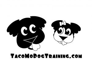 Big thanks to TacoMo Dog Training for hosting this Doggie Pack Walk!