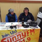 Dennis Tryan joined Todd on to chat about Super One!