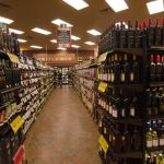 Super One has an incredible beer, wine, and liquor selection.