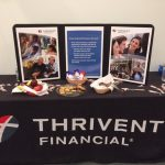 Learn more about Thrivent's programs.
