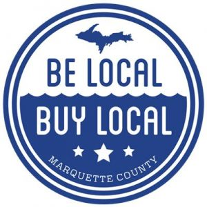 Participate In Be Local, Buy Local in Marquette County