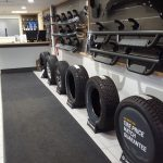 Great tires at Frei Chevrolet!
