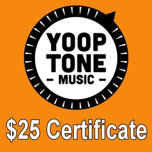 Visit Marquette's newest Music Shop, Yooptone Music.