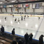 Negaunee VS Gaylord Hockey