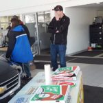 Free Jet's Pizza at Frei Chevy