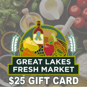 Shop Great Lakes Fresh Market in Harvey.