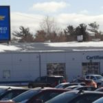 Frei Chevy has a great service center to get your vehicle back on the road and in great shape.