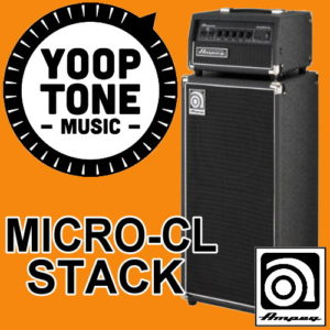 Pick up a new amp from Yooptone Music in Marquette