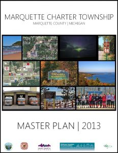 Marquette Charter Township Master Plan Online