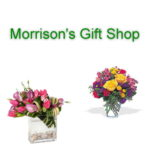 Visit Morrison's for all of your Valetine's Day needs!