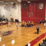 Negaunee Miners Boys Basketball VS Westwood Patriots on Sunny FM