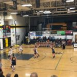 Negaunee Miners Girls Basketball VS Gwinn ModelTowners on Sunny FM.