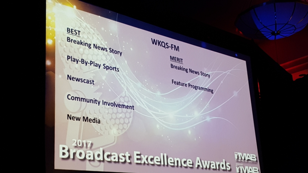 Sunny FM 101 9 Continues As The Most Awarded Station In the