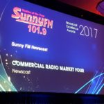 Listen to Sunny.FM 101.9 for the most News cast in the U.P.