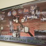 The history of Spartans Basketball!