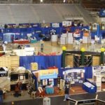 The U.P. Builders Show runs from March 9 - 11, 2018 in the NMU Superior Dome