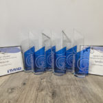 We are honored to accept these awards from the Michigan Association of Broadcasters.