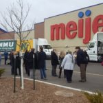 This Meijer location opens Thursday, May 24th.