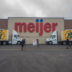 Meijer of Marquette will be opening on May 24th.