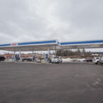 Stop by Meijer and check out the brand new gas station.