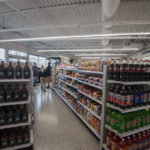 Grab an energy bar and a soda for less with Meijer.