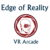 Try out Virtual Reality at Edge of Reality VR Arcade in Marquette.