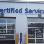 Get your vehicle serviced at Frei Chevrolet.
