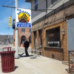 Make sure to stop by what used to the be the Navigator in Munising in June for the Eh! Burgers Opening.