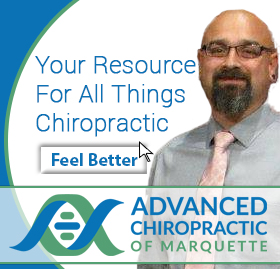 Come in for a Exam, Consultation and Adjustment with Dr. Tim Milano.