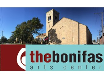 Staci Berg Discusses Benefit for the Bonifas on the 8th Day