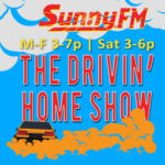 The Drivin' Home Show with Mark Evans